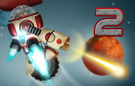 Play Quantum Patrol 2 Game