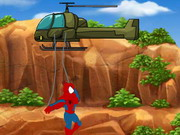Play Spiderman World Journey Game