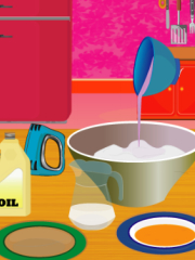 Play Cake Maker Game