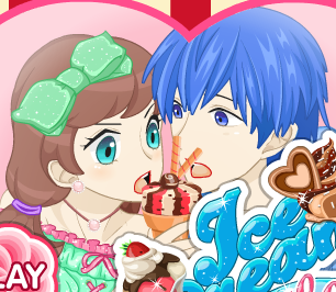 Play Ice Cream Lovers Game