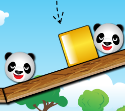 Play Fancy Pandas Game