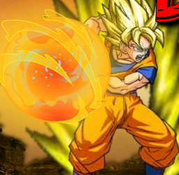 Play Dragon Ball Dark Day Game