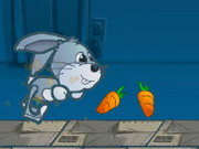 Play Rabbit Planet Escape Game