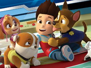 Play Paw Patrol Jump Game