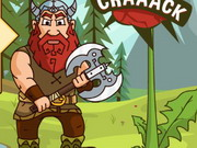 Play Oswald The Angry Dwarf Game