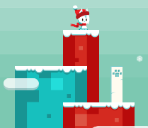 Play Snowball Christmas World Game