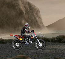 Play Biker vs Zombie Game