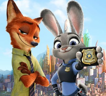 Play Judy And Nick Searching For Clues Game