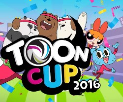 Play Toon Cup 2016 Game