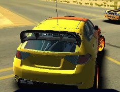Play 3D Car Simulator Game