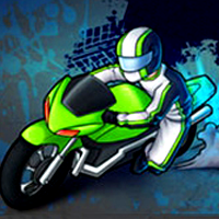 Play Bike Race 2 Game
