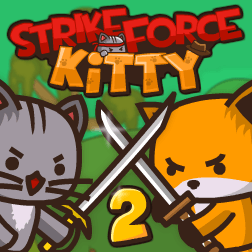 Play Strikeforce Kitty 2 Game