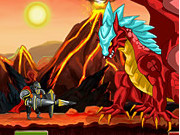 Play Mighty Knight HD Game