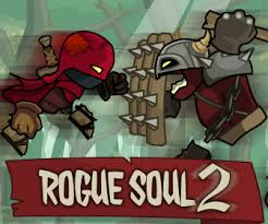 Play Rogue Soul 2 Game
