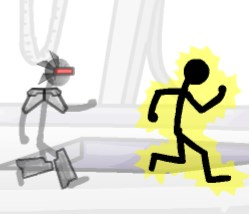 Play Electricman 2 Game